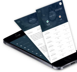 meWork_app_screens